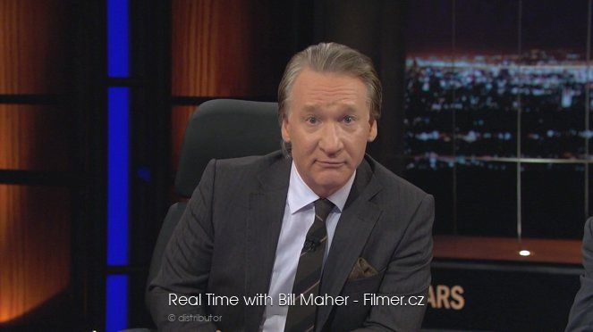 Real Time with Bill Maher download