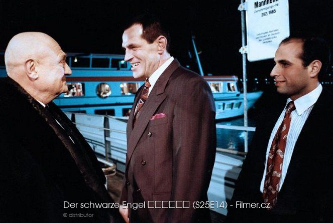 Tatort Der schwarze Engel download
