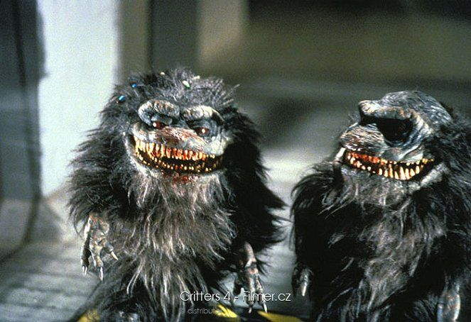 Critters 4 download