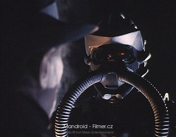 Mandroid download
