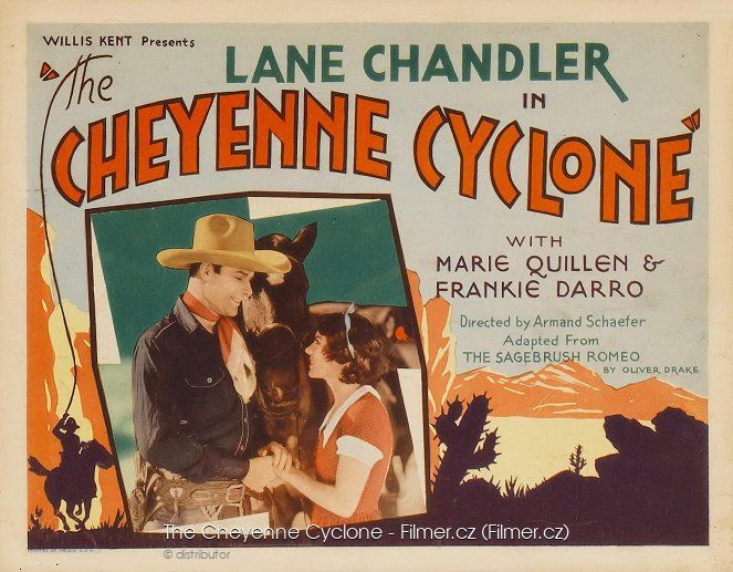 The Cheyenne Cyclone download