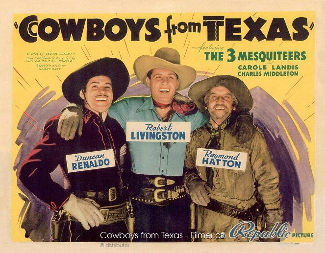 Cowboys from Texas download
