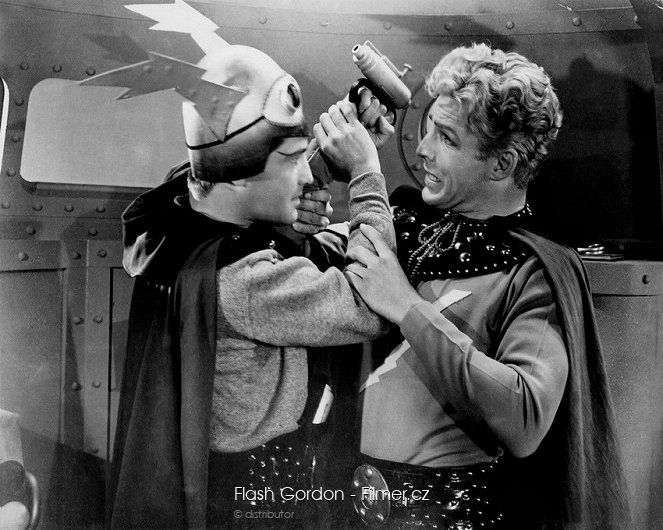 Flash Gordon download