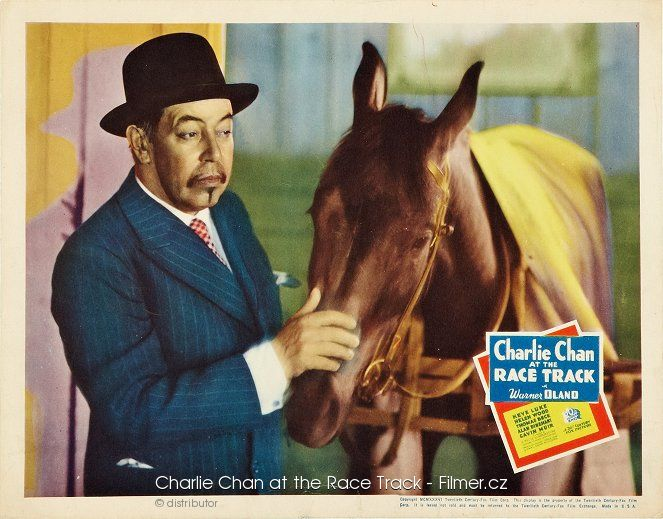 Charlie Chan at the Race Track download