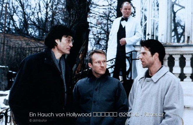 Tatort Ein Hauch von Hollywood download