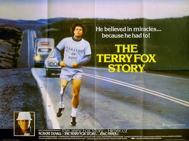 The Terry Fox Story download