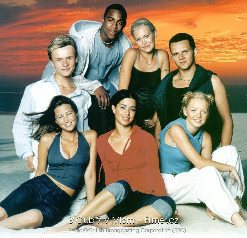 S Club 7 v Miami download