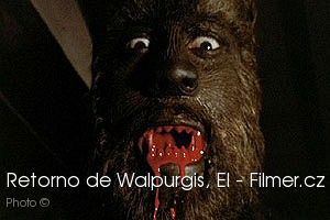 Retorno de Walpurgis El download