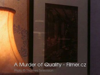A Murder of Quality download