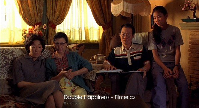 Double Happiness download