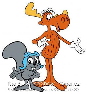 The Bullwinkle Show download