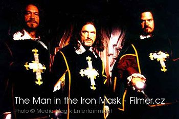 The Man in the Iron Mask download