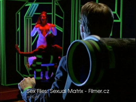 Sex Files Sexual Matrix download