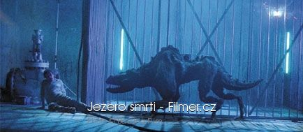 Jezero smrti download