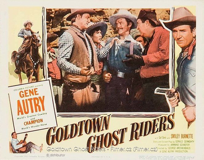 Goldtown Ghost Riders download