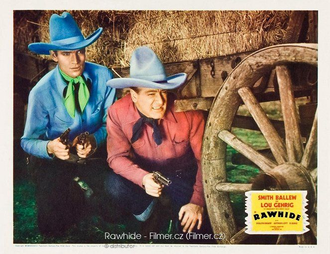 Rawhide download