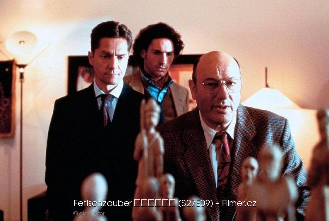 Tatort Fetischzauber download