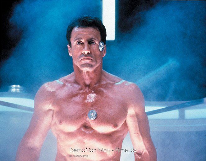 Demolition Man download