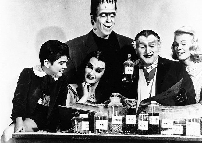 The Munsters download