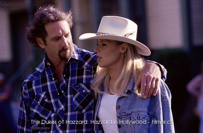 The Dukes of Hazzard Hazzard In Hollywood download