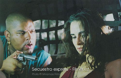 Secuestro express download