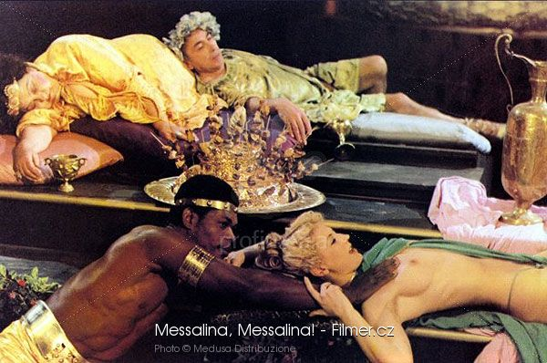 Messalina Messalina! download