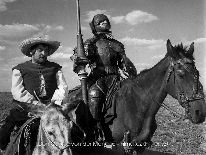 Don Quijote von der Mancha download