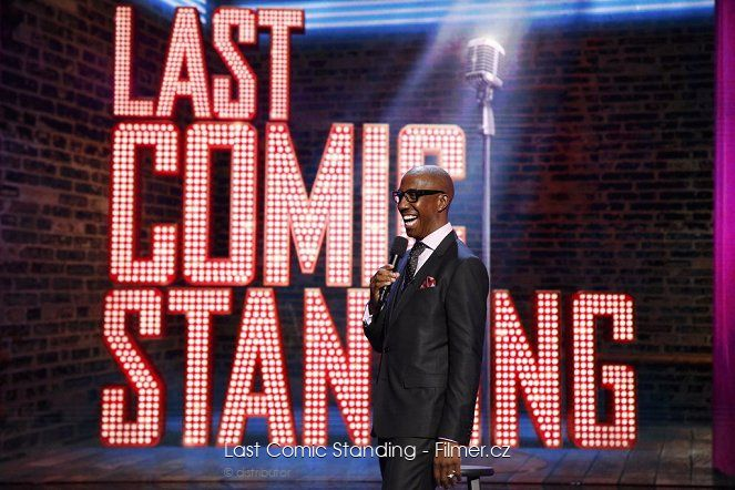 Last Comic Standing download