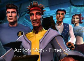 Action Man download