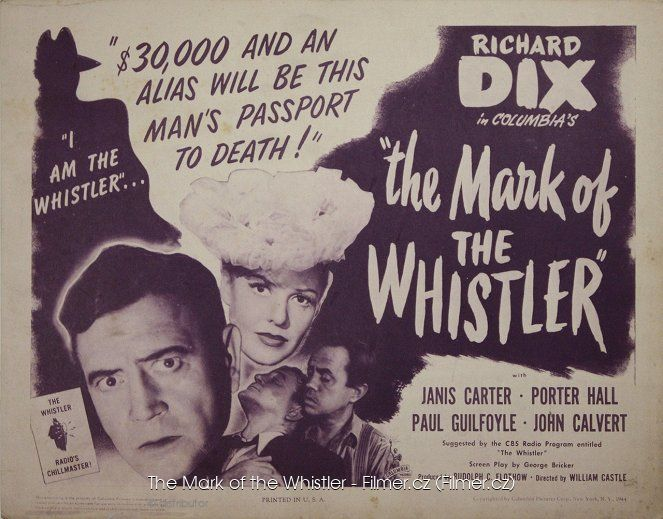 The Mark of the Whistler download