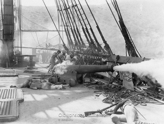 Old Ironsides download
