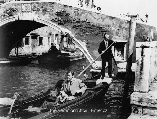 The Venetian Affair download