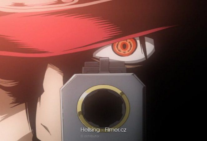 Hellsing download
