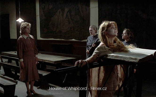 House of Whipcord download