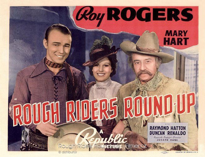 Rough Riders Round-up download