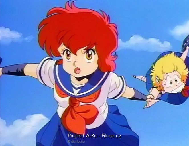 Project A-Ko download