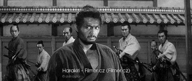 Harakiri download