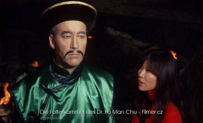 The Castle of Fu Manchu download