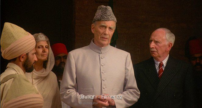 Image result for Jinnah 1998 Film