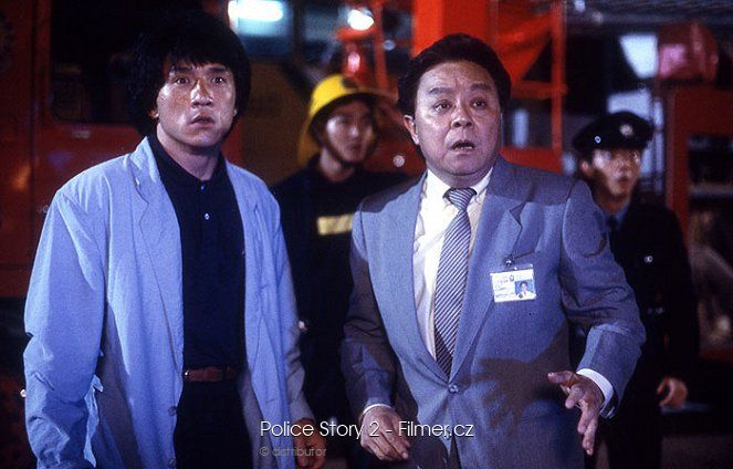 Police Story 2 download