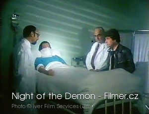 Night of the Demon download