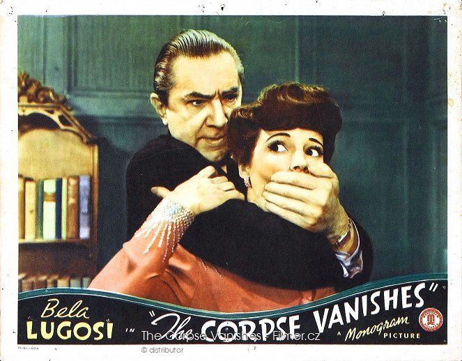 The Corpse Vanishes download