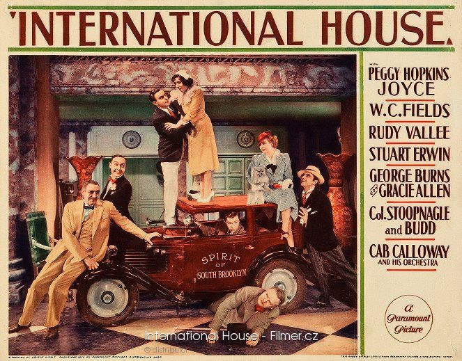 International House download