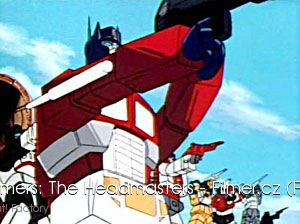 Transformers The Headmasters download