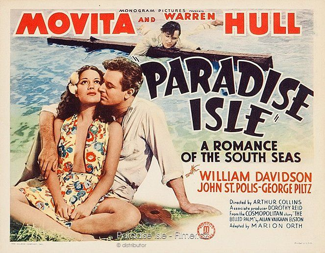 Paradise Isle download