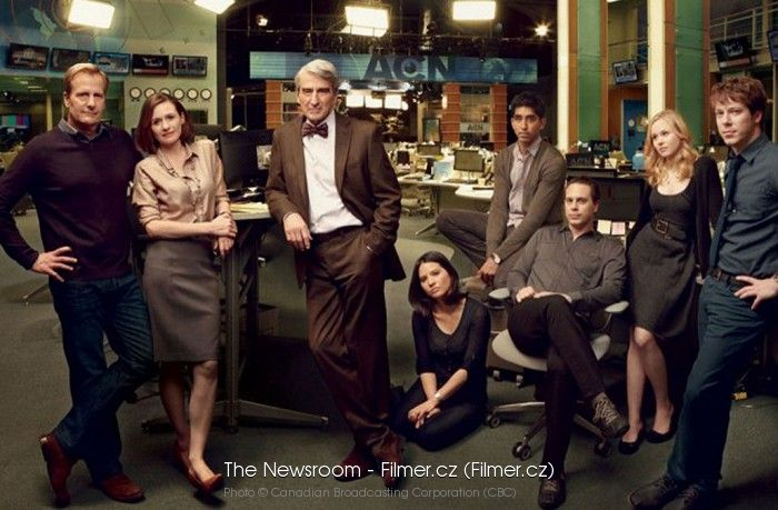 The Newsroom download