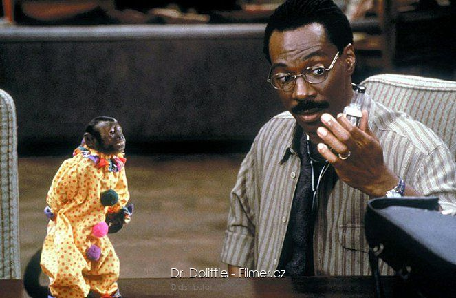 Dr Dolittle download