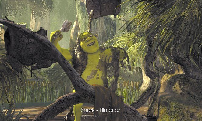 Shrek download