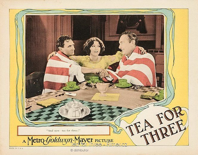 Tea for Three download