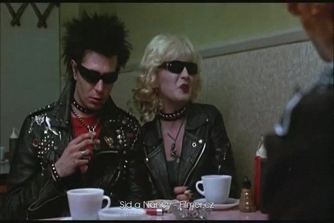 Sid a Nancy download
